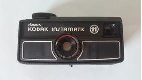 Câmera Kodak Instamatic 11