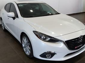 Mazda 3 2.5 S Grand Touring Sedan At Excelente Estado!!!