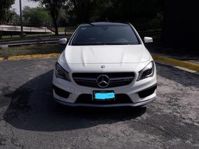 Mercedes-benz Clase Cla 2.0 45 2016