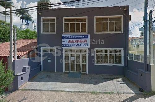 Imagem 1 de 18 de Prédio Para Aluguel Em Vila Itapura - Pr012923