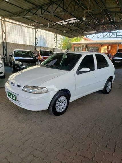 Fiat - Palio 1.0 Fire Flex 4pts 2007