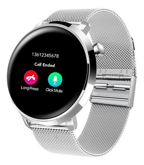 Lemfo C10 Relógio Inteligente 1.3 Tela Ips 240*240 Pixel Int
