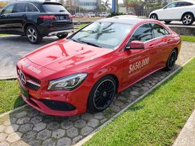 Mercedes-benz Clase Cla 2.0 250 Cgi Sport At Demo En Venta