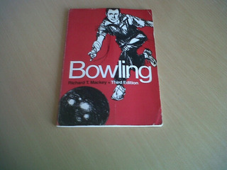 Libro Bowling By Richary T. Mackey