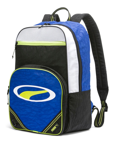 Mochila Puma Cell Backpack 076705 01 07670501