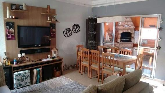 Casa Residencial À Venda, Pacaembu, São Paulo. - Ca0132