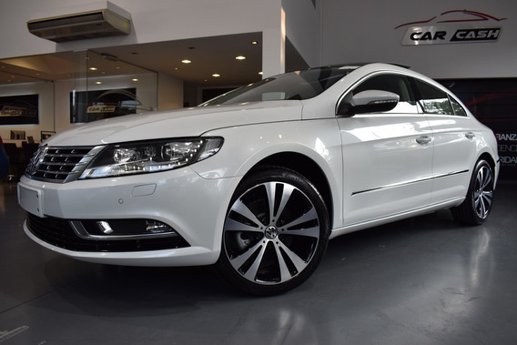 Volkswagen Passat Cc 2.0 Tsi Dsg Exclusive - Carcash