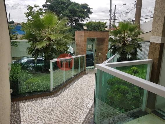 Apartamentos Pronto Para Morar Em Vila Granada - 4608