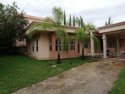 Quinta Residencial En Venta En El Cercado Carretera Nacional