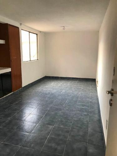 Bonito Departamento En Renta En San Cristóbal Ecatepec