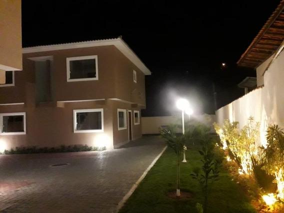 Casa À Venda, 75 M² Por R$ 305.000,00 - Engenho Do Mato - Niterói/rj - Ca0241