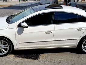 Volkswagen Passat 2.0 Sportline Tiptronic At 2012