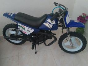 Yamaha Azul