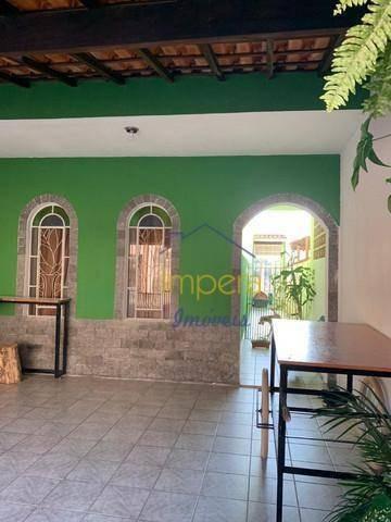 Imagem 1 de 12 de Sobrado À Venda, 160 M² Por R$ 425.000,00 - Bosque Dos Eucaliptos - São José Dos Campos/sp - So0109