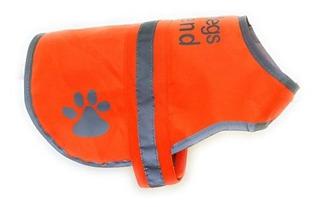 Reflectante De Seguridad Para Perros 5 Tamaños Para Perros