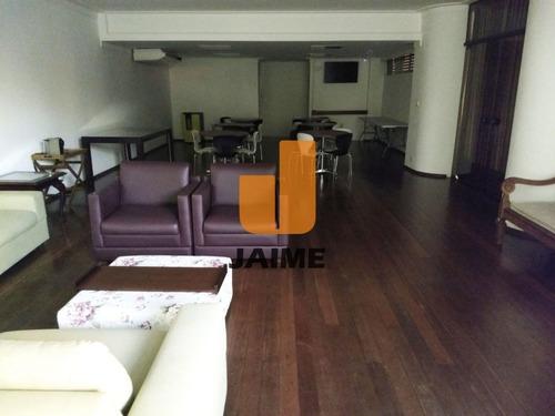 Apartamento Bem Localizado Em Perdizes, 126 Metros E 2 Vagas, Próximo À Faculdades.  - Bi5258