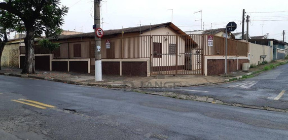 Vendo Casa Vla. Costa E Silva ( Esquina / Res/com) - Campinas Sp. - Ca13623