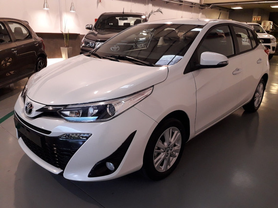 Toyota Yaris 1.5 107cv Xs 5 P 6mt
