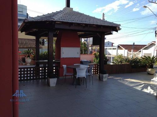 Pousada Com 8 Dormitórios À Venda, 496 M² Por R$ 2.099.000,00 - Ingleses - Florianópolis/sc - Po0007