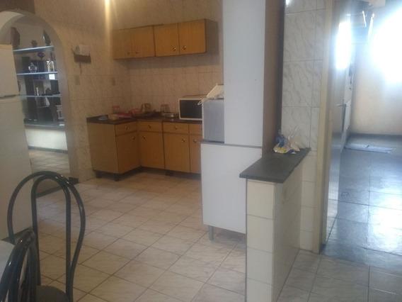 Casa Com 3 Quartos Para Comprar No Alípio De Melo Em Belo Horizonte/mg - 1364