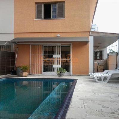 Casa Residencial À Venda, Vila Iasi, Taboão Da Serra. - Ca0591