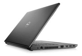 Notebook Dell Vostro 3468 Core I3 6006u Memória 4 Gb Hd 500g