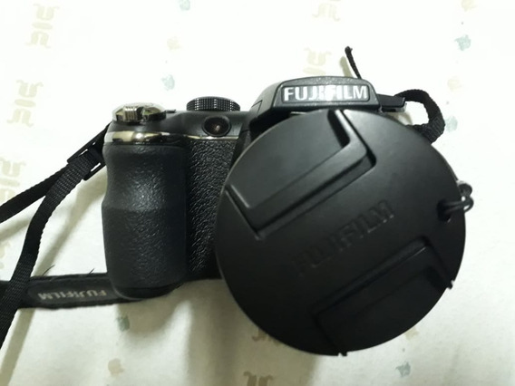 Câmera Semiprofissional Fujifilm Finepix S3300