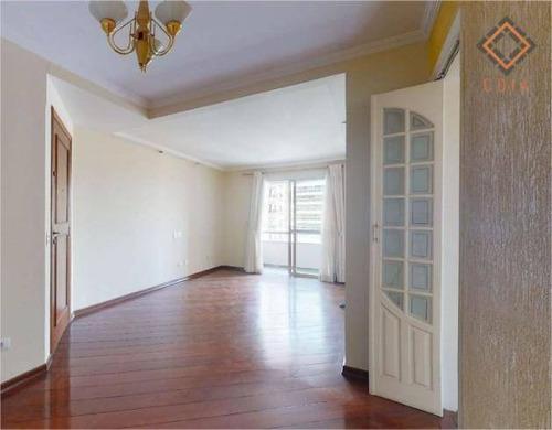 Apartamento Para Compra Com 2 Quartos, 1 Suite E 2 Vagas Localizado Em Perdizes - Ap52960