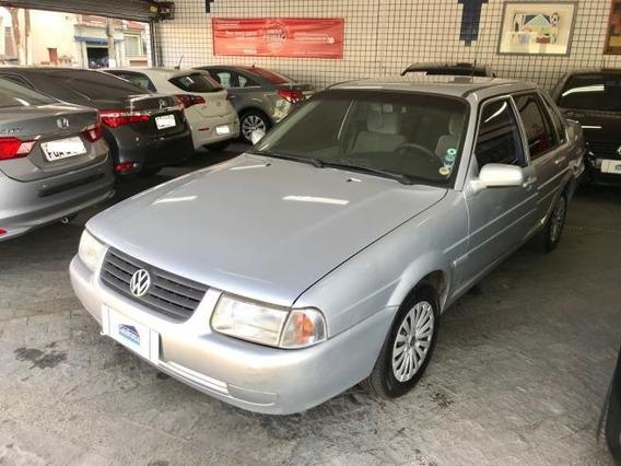 Volkswagen Santana 1.8 Gasolina 2002