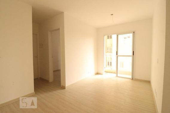 Apartamento Para Aluguel - Jardim Henriqueta, 2 Quartos, 50 - 893015152