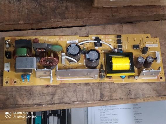 Reparo Placa Oki Es4172 / Es5112 / Mb491 / B431