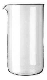 Repuesto Vaso Vidrio Cafetera Bodum 3 Pc Tienda Oficial