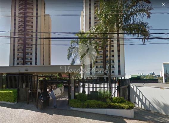 Apartamento À Venda Em Vila Industrial - Ap005565