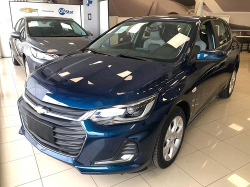 Chevrolet Onix 1.0 T Premier At Cuota Fija  La P1