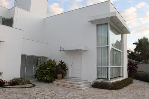 Casa Com 4 Dormitórios À Venda, 420 M² Por R$ 1.800.000,00 - Parque Residencial Maison Blanche - Valinhos/sp - Ca2235