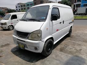 Faw Ca 6371 Iii Minivan