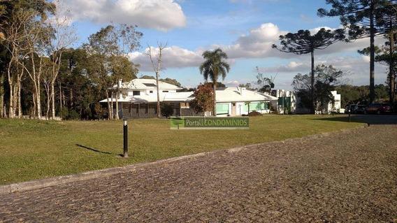Casa À Venda, 1086 M² Por R$ 4.200.000,00 - Santa Cândida - Curitiba/pr - Ca0190