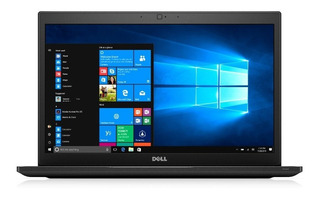 Notebook Dell Latitude 7400 Ultra I7 8gb Ssd 256gb Win10 Pro