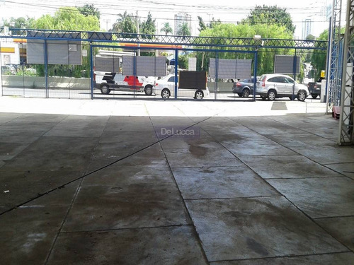 Imagem 1 de 7 de Área À Venda Em Chácara Da Barra - Ar017051