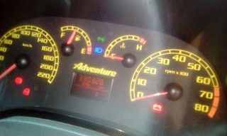 Fiat Palio Weekend 2004 1.5 Mpi 5p