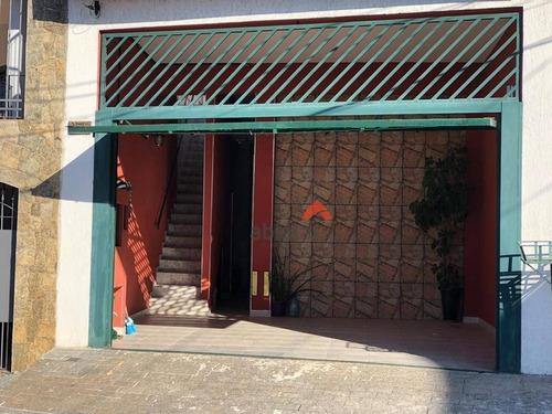 Imagem 1 de 19 de Casa Com 2 Dormitórios À Venda, 140 M² Por R$ 565.000,00 - Parque Assunção - Taboão Da Serra/sp - Ca0157