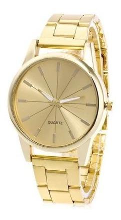 Relógio Feminino Dial Quartz Watch