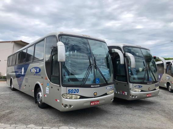 Scania / Marcopolo K 310
