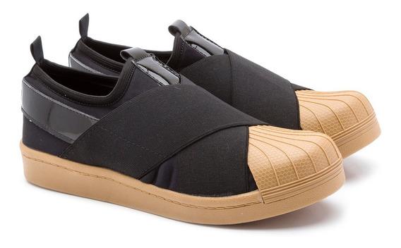 Zapatillas Mujer Moda Italiana Art: 6743-c Calzados Tallon