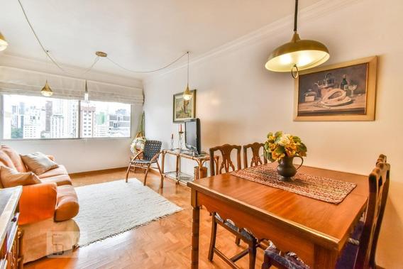 Apartamento Para Aluguel - Pinheiros, 3 Quartos, 90 - 893039439