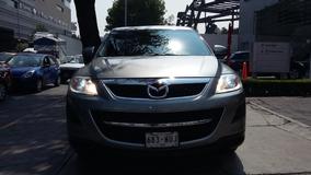 Mazda Cx9 2010 5p Touring Aut Piel Q/c, Excelente Estado!