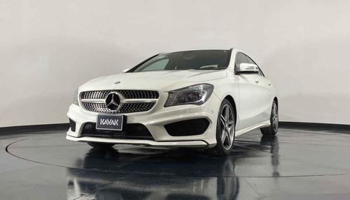 Imagen 1 de 15 de 122507 - Mercedes-benz Clase Cla 2016 Con Garantía