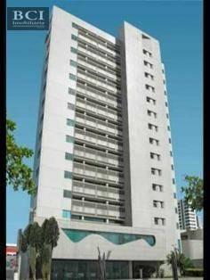 Sala Comercial Para Locação, Boa Viagem, Recife. - Sa0072