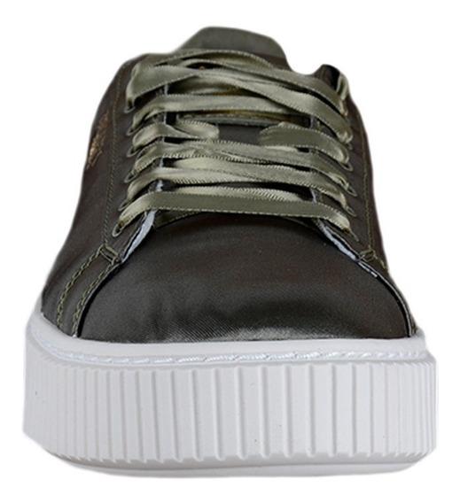 Sneakers Puma Suede
