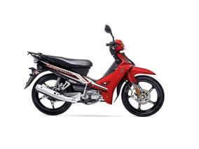 Yamaha Crypton 0km Financiala 12 Cuotas Sin Anticipo